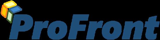 ProFront_ロゴ